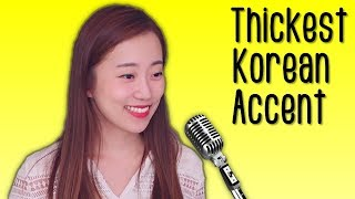 Baixar Interviewing a Girl with the Thickest Korean Accent