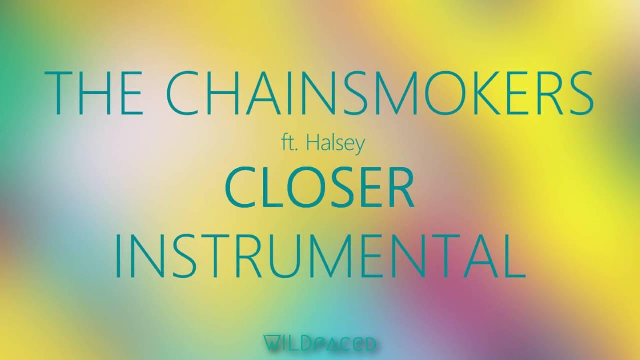 Closer chainsmokers