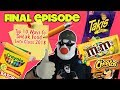 Top 10 Ways To Sneak Food and Candy Into Class (Part 30) FINAL EPISODE   Nextraker