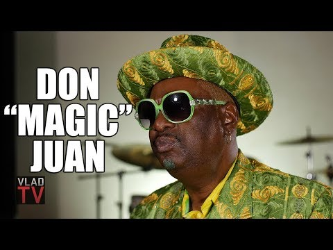 """Don """"Magic"""" Juan: You Can't Control Prostitutes Without Fear (Part 8)"""