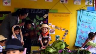 casa abierta de agroecología y permacultura nuestro mundo