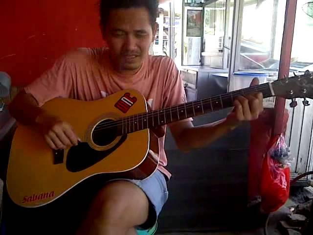 Lagu Cinta Tak Terbatas - Relief
