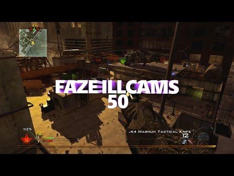 FaZe ILLCAMS - Episode 50 by Luzion