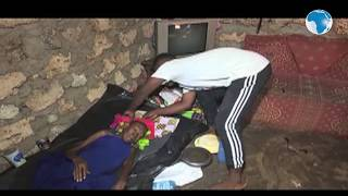 Meet 17-year-old who takes care of his ailing 59-year-old grandmother