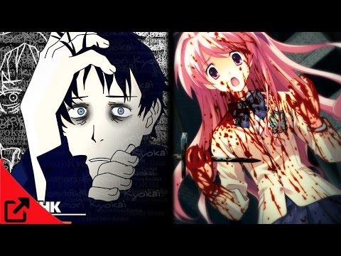 Top 5 Animes Similar to NHK ni Youkoso!