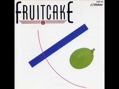 A Little Place in My Heart~Fruitcake~フルーツケーキ