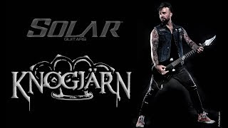 Solar Guitars A2.6 DEMO (High Gain)
