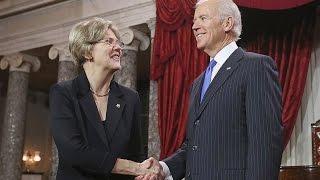 Why Is Joe Biden Talking About Running Mates?