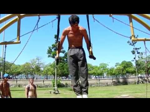 BAR BROTHERS RIO - Show Workout