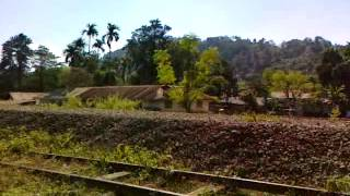 Trip To Mahur (Part-13) : Crossing @ Some Unknown Station ....