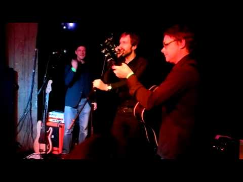 Mark Morriss with Adam Devlin, Eds Chesters - Slackjaw (Queen of Hoxton, 17th Jan 2013) mp3