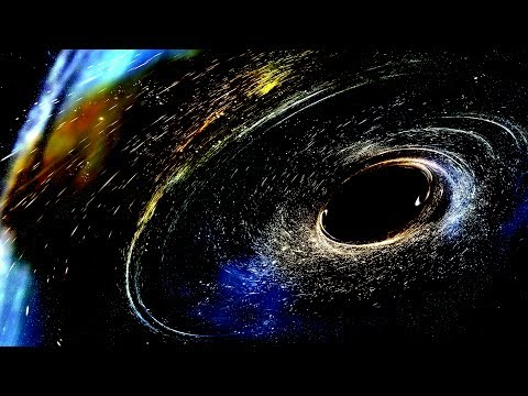 NEW Gravitational Wave Discovery!