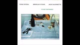Terje Rypdal - To Be Continued