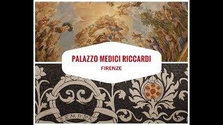 Alla Scoperta Di Palazzo Medici Riccardi