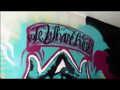 Te Whare Awhi – home of support