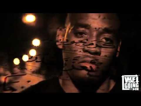 COLOURS MIYAGI - MAKE DUA FOR ME [CHIBA Music Video]