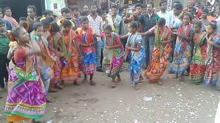 Koraput Tribal Dance Video