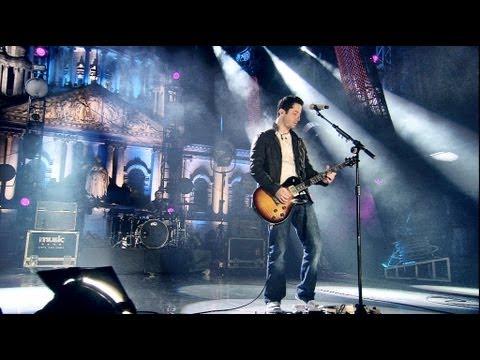Boyce Avenue - Every Breath (Original Song) Live at the MTV EMAs Belfast 2011
