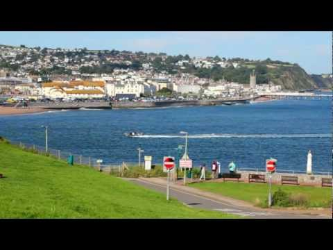 Coast View Holiday Park, Shaldon, South Devon