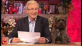 Paul O'Grady Show 'Postbag' (Thursday 28 September 2006)
