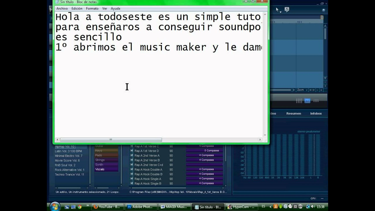 Magix music maker soundpool dvd collection mega pack