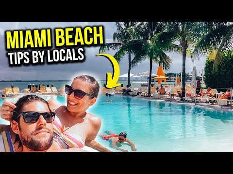 TOP 5 THINGS TO DO IN MIAMI - Vlogger - Daily vlogs