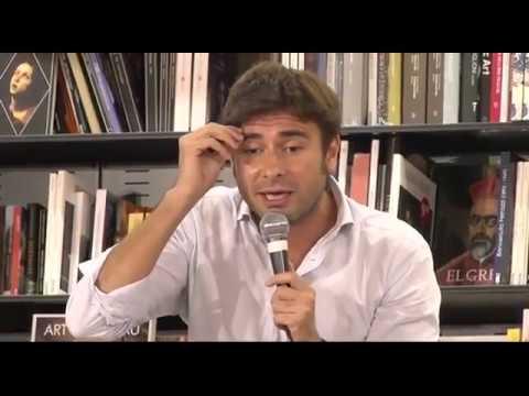 Alessandro Di Battista presenta il libro