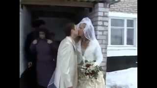Прикол на свадьбе ! ЮМОР ШУТКИ РОЗЫГРЫШИ