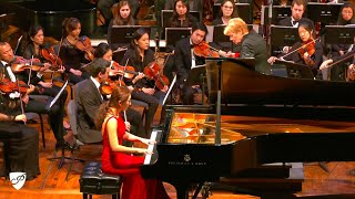 Bartók Piano Concerto No.2 - Chengcheng Yao