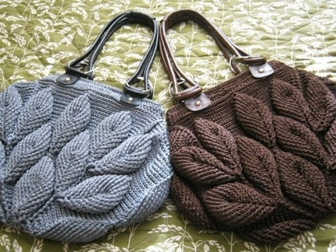 Crochet Bag Simplicity Patterns17 Youtube
