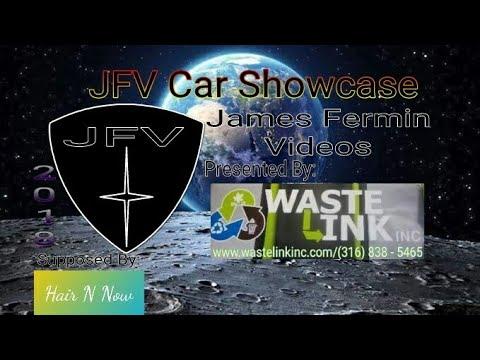 JFV Car Showcase #9, 18 Tony Foster, @81 Speedway, 07/14/18