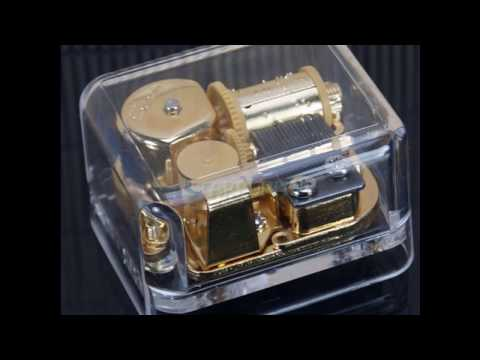 Wind Up Music Box | Ringtones for Android | Instrumental Ringtones
