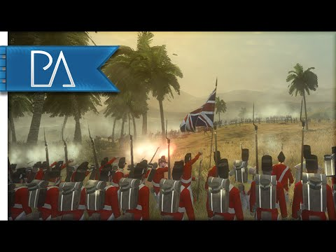 HEARTS OF THE VALIANT - Napoleon Total War Gameplay