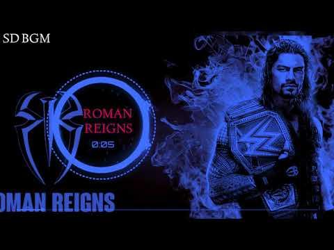 Roman Reigns - BGM - Ringtone - SD BGM