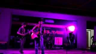 Om Shanti Om [Karz 1980] Cover| Rock version | Live performance