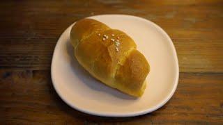 BAKING VLOG 소금빵 만들기 오븐/ 에어프라이기…