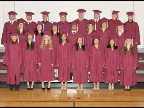 Cobden High School Class of 2013
