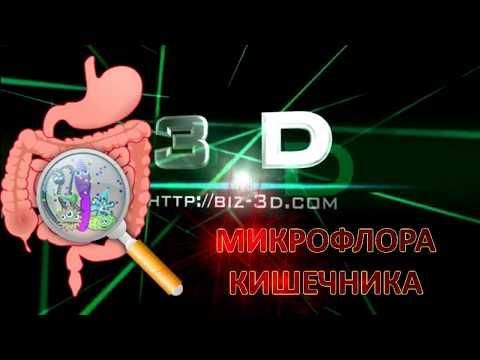 Препараты, восстанавливающие нормальную микрофлору