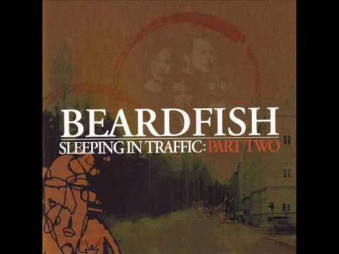 Beardfish - Cashflow