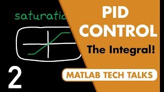Understanding PID Control, Part 2: Expanding Beyond a Simple Integral