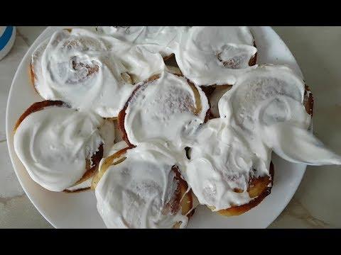 Оладьи на кефире пышные - проверенный рецепт