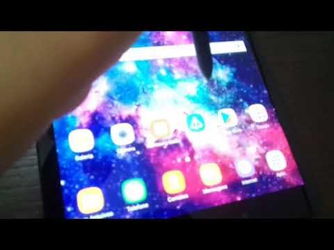 Unboxing e review do tab s3 da Samsung!!
