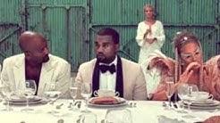 Kanye West-Runaway(Explicit Version)