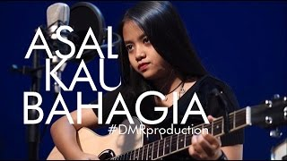 Sad Song  Asal Kau Bahagia - Armada Cover By Hanin Dhiya  Lirik