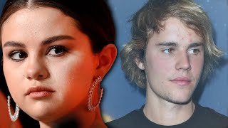 Selena Gomez Reacts To Justin Bieber Baby Photos & Teases New Music?
