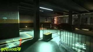 Crysis 2 - Gameplay #3 [Deutsch/German] - GamerHoodTV