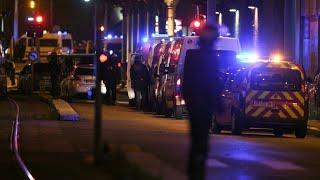 En direct : Chérif Chekatt a été abattu par la police à Strasbourg