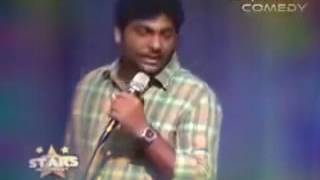 Zakir khan on Father and Son Epic