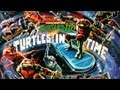 CGRundertow TEENAGE MUTANT NINJA TURTLES IV: TURTLES IN TIME for Super Nintendo Video Game Review