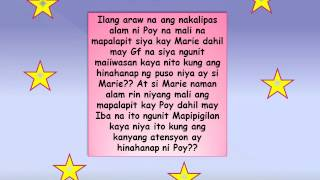 tagalog sad love story